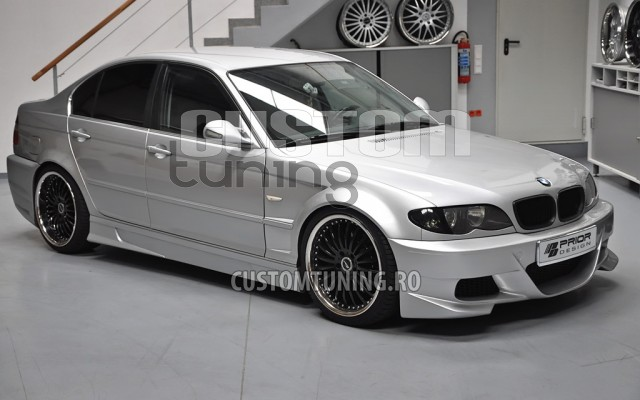 body kit prior design body kit bmw seria 3 e46 bmw. Black Bedroom Furniture Sets. Home Design Ideas