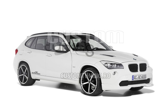 body kit ac schnitzer bmw x1 e84 ac schnitzer bmw tuning. Black Bedroom Furniture Sets. Home Design Ideas