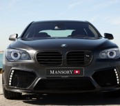 BMW Seria 7 F01/F02 Body Kit Mansory, Mansory