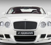 Body kit Bentley Continental GT Hamann Imperator, Hamann
