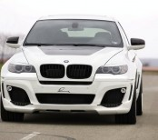BMW X6 E71 Wide Body Kit Lumma, Lumma Design