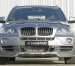 Body kit Hamann BMW Seria X5 E70 V1