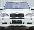 Body kit Hamann BMW Seria X5 E70 V2