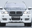 Wide Body kit Hamann BMW X5 E70 Flash