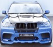 Body kit Hamann BMW Seria X5 M E70