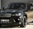 Wide Body kit Ac Schnitzer BMW X6 E71