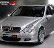 Body kit Expression Mercedes C W203