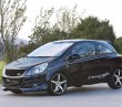 Body kit Steinmetz Opel Corsa D Facelift